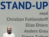 Sangilds Samtaler om Stand-up