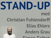 Sangilds Samtaler om Stand-up