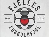 fjellesfodbold - logo